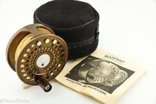 Marryat MR8 Fly Fishing Reel in Case with Papers