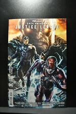 New listing Justice League #59 Snyder Cut Variant Cover! 2021 Dc Comics