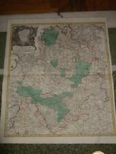 1758,XL-N.GERMANY,WESTFALEN,Düsseldorf,Köln COLOGNE,OSTFRIESLAND,BREMEN,Münster