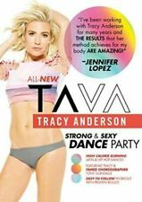 Tracy Anderson TA VA - DVD Region 1