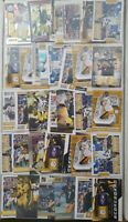 Ben Roethlisberger 35 Card PITTSBURGH STEELERS Football Card Lot