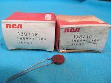 196F Thermal Cutoff Fuse 15A with Copper Crimp Sleeves SK841 NTE 8090 91C