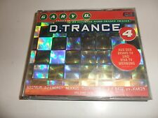 Cd   Gary d.Presents d.Trance Vol von Various (1996) - Doppel-CD