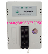 TOP2008 Replace TOP853 USB universal programmer  free shipping   ZHANG&@0222