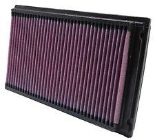 K&N Air Filter Fits 350Z 2003-2006 GTCA07187   Auto Parts Performance Car