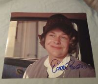 ESTELLE PARSONS SIGNED 8X10 PHOTO W/PROOF+COA RARE WOW