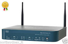 New Cisco SRP547W-E-K9 ADSL2+ Gigabit Wireless-N Router FXS FXO w/ 3G USB Modem