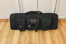 Tactical Rifle Case PERSONALIZED FREE - SPIKES TACTICAL