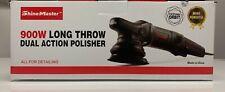 Brand new MaxShine Shine Master 15mm 900W Long Throw Dual Action Polisher (M15)