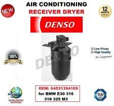 Denso Climatisation Récepteur Sèche-linge OE: 64531394109 pour BMW E30 316 318 325 M3