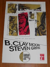 HAWAIIAN DICK BYRD OF PARADISE VOL 1 B CLAY MOORE GRIFFIN IMAGE GN 9781582403175