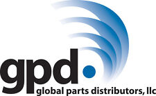 Global Parts Distributors 13296 Radiator