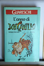 1986 - L'ANNO DI DON CAMILLO - PRIMA EDIZIONE