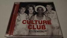 CULTURE CLUB - ESSENTIAL *BRAND NEW AND UNPLAYED