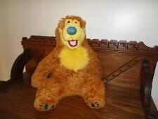 Bear Big Blue House 17 Inch Toy Henson Disney Exclusive