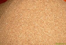 Oak /  sawdust great additive mushroom substrate  (20 pound box) (OIL FREE) CUT