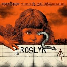 THE SORE LOSERS - ROSLYN  CD NEU