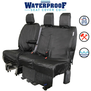 Peugeot Expert 2020 Tailored Set Waterproof Seat Cover Co Heavy Duty Covers