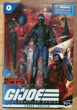 Hasbro G.I. Joe Classified Series Cobra Trooper Target Exclusive (In Hand)
