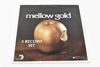 Various - Mellow Gold, VINYL LP