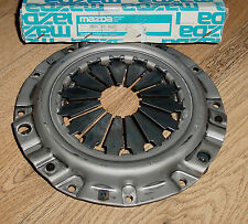 NEU orig. Mazda Kupplungsdruckplatte Mazda 323 626 929 E Serie - HE07 16 410B -
