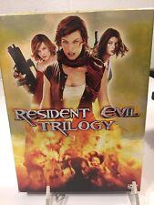 Resident Evil Trilogy 1-3 DVD **SAME DAY SHIP**