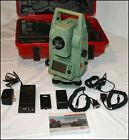 LEICA TCR405 Power Total Station / ESTACION TOTAL LEICA TCR405 Power