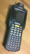 Motorola Symbol Mobile Handheld Computer Barcode Scanner MC3090 Windows CE Pro 5