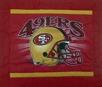 San Francisco 49ers Classics Pillow Sham