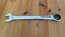 """NEW - GearWrench 3/4"""" Polished Combination Ratcheting Wrench with Bonus Offer"""