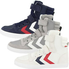Hummel che Stadil Leather High junior cortos Kids casual 204-494