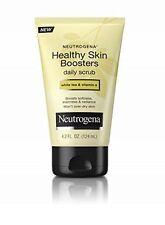 Neutrogena Healthy Skin Boosters Daily Scrub, 4.2 Ounce