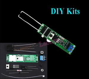 DC 3V-5V Arc Generator High Voltage Boost Transformer DIY Kit Electronic Lighter