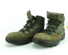 Oliver 9.5 class 1AS/NZS 2210.3  Ballarat Australia Lace Up Steel Toe Work Boot