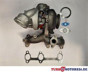 Turbolader SEAT Ibiza VW Polo 1.4 TDI 5439-970-0054