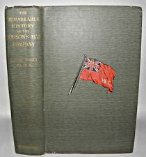 The Remarkable History of the Hudson's Bay Company, 3rd Ed, c1910+. HB Scribners