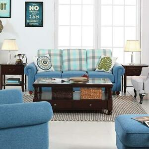 Indoor Home Decor Sectional Modern Sofa Set 1+2+3 Sofa Couch Suite