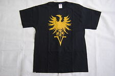 VALLENFYRE LOGO T SHIRT NEW OFFICIAL PARADISE LOST EXTREME METAL A FRAGILE KING