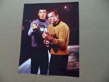 Leonard Nimoy Signed /Autographed 8 x 10 Photo