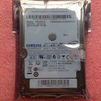 Samsung 160GB 5400 RPM 8M 2,5 Zoll IDE HDD Hard Drive für Notebook Festplatte