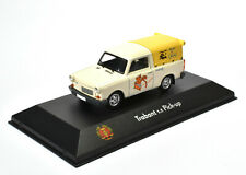 Trabant 1.1 Pick-Up escala 1:43 De Atlas