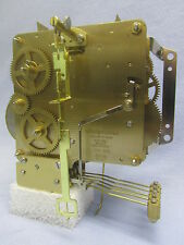 HERMLE 341-020, Westminster Clock Movement, 25 cm, Two (2) Year Guarantee