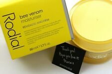 RODIAL Bee Venom Anti Ageing Moisturiser Cream 50ml RRP £160 BRAND NEW IN BOX