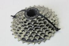 SHIMANO CS-HG41 8-Speed 30-Tooth Cassette Sprocket Freewheel Silver 11-30T