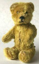 Teddy Yes-No Kopfbewegung Schuco Piccolo Miniatur Bär Blechkörper Schreyer&Co~25