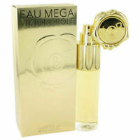Eau Mega By Victor & Rolf (UNISEX FRAGRANCE) -Eau de Parfum Spray-2.5oz/75ml-New