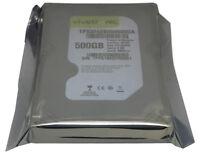 "500GB 5900RPM SATA 6Gb/s 3.5"" Desktop Hard Drive - PC/Mac, CCTV DVR ,NAS, RAID"