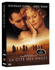 DVD ** LA CITE DES ANGES ** Nicolas CAGE, Meg RYAN ***