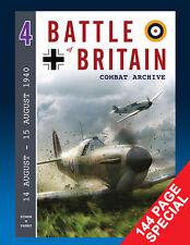Battle of Britain Combat Archive Volume Four
