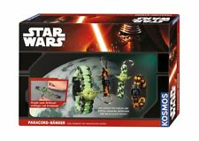 KOSMOS Star Wars 663056 - Paracord-Bänder cool geknotet